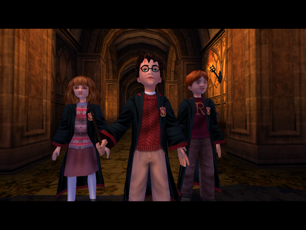 harry potter and the chamber of secrets 2002 anna elizabeth harry characters